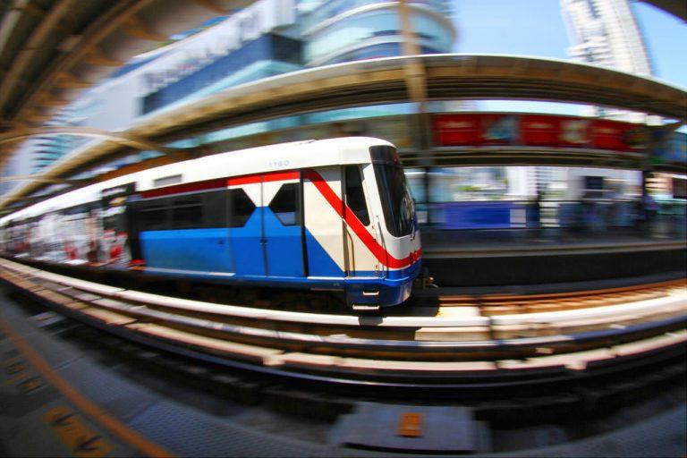 Dự án đường sắt Hà Nội